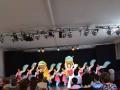 Coreografia nel Teatro Sala B
