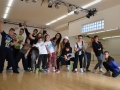Hip hop con Francesca Guerrini