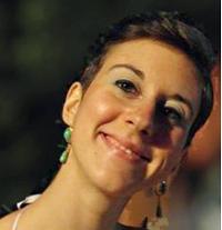 Anastasia Fornari