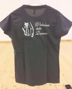 T-shirt Vetrina della Danza
