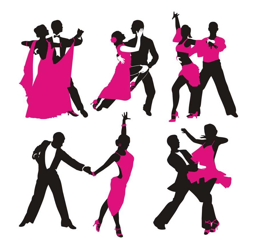 Balli di coppia e house dance lezioni dimostrative - Musique danse de salon gratuite ...
