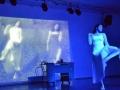 Performance nel Teatro Sala B