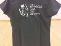 La t-shirt di Vetrina della Danza