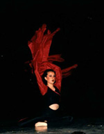 Danzatrice del CPD