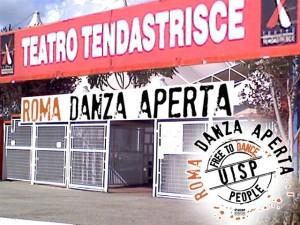 Logo Tendastrisce 2014